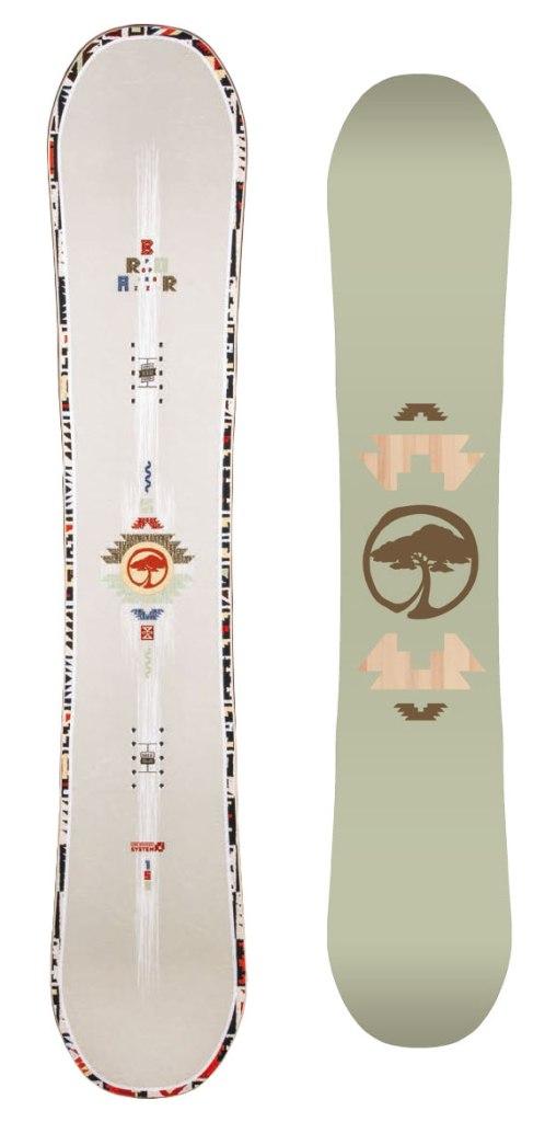 Snowboard Arbor Poparazzi 1516