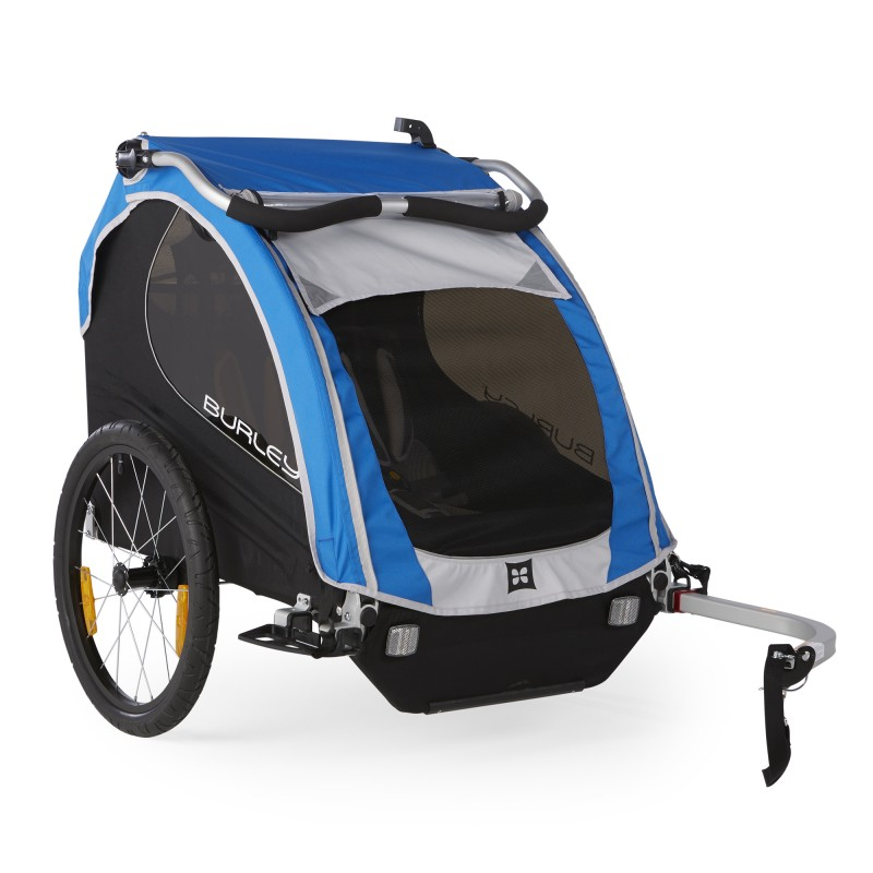 Přívěsný vozík za kolo Burley Encore