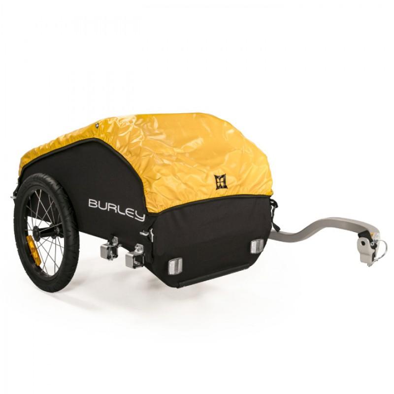 Přívěsný vozík za kolo Burley Nomad nákladní