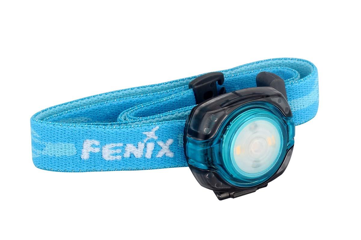 Čelovka Fenix HL05