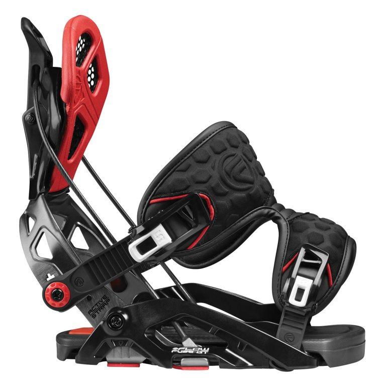Snowboardové vázání Flow Fuse-GT 1617