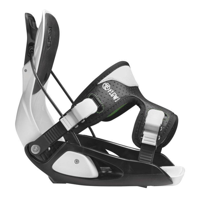 Snowboardové vázání Flow Micron 1617
