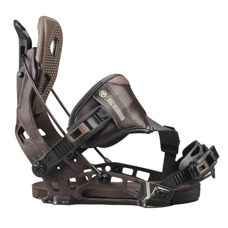 Snowboardové vázání Flow NX2 Redwood Hybrid 1617