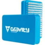 Kartáč na vosk Gravity GVT Brush 16/17