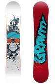 Snowboard Gravity Empatic 1213