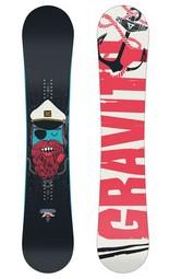 Snowboard Gravity Empatic 1516