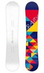 Snowboard Gravity Mist 1516
