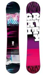 Snowboard Gravity Sublime 1516
