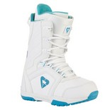 Snowboardové boty Gravity Aura Lady 1516 bílá