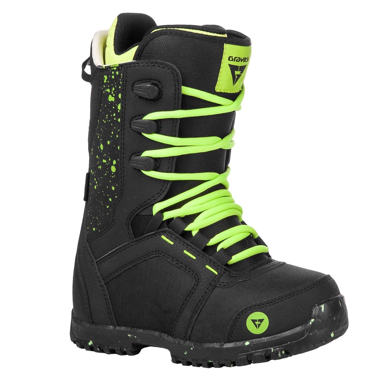 Snowboardové boty Gravity Micro 1617