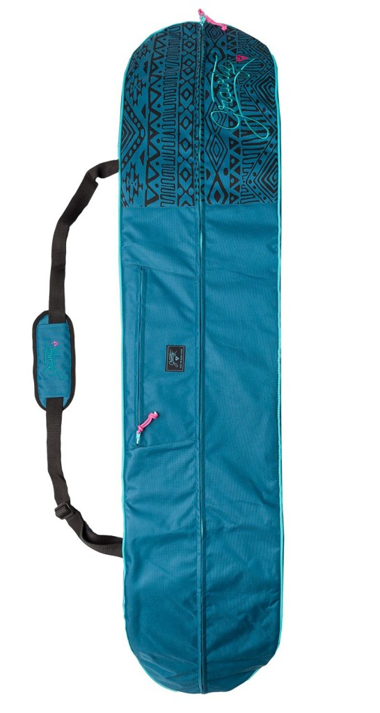 Obal na snowboard Gravity Vivid Bag 1617