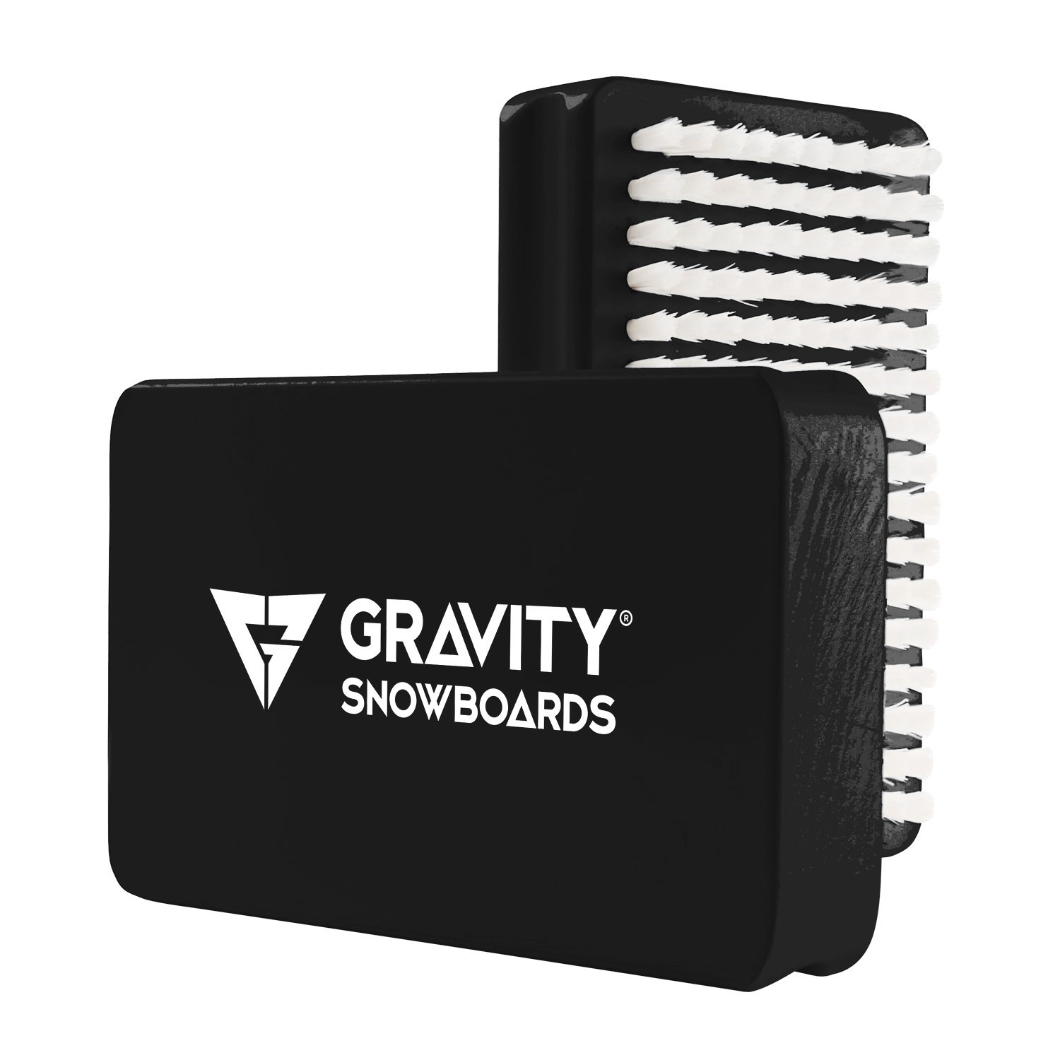 Kartáč na vosk Gravity Wax Brush 18/19