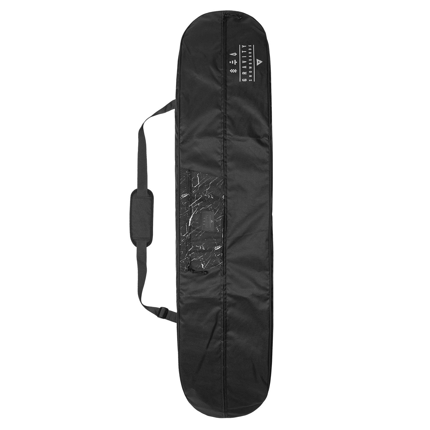 Obal na snowboard Gravity Scout 17/18