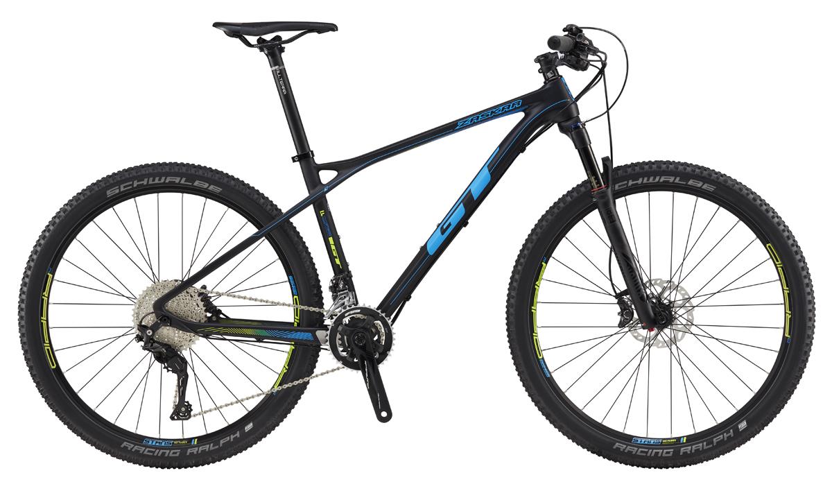 Horské kolo GT Zaskar Carbon 29 Expert 2017
