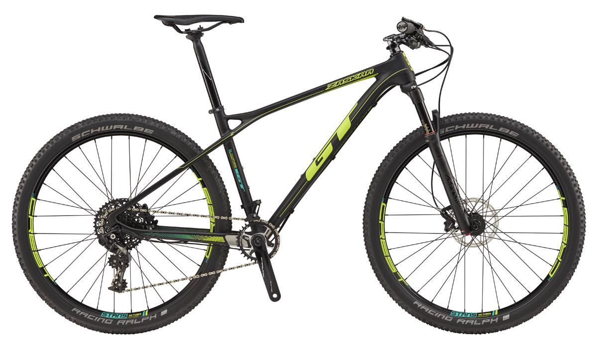 Horské kolo GT Zaskar Carbon 29 Pro Sram 2017