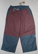 Kalhoty Rejoice 34 Moth S fialovášedá