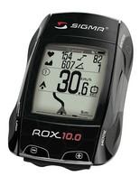 Tachometr Sigma ROX 10.0 SET GPS bezdrátový