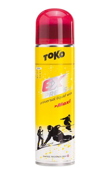 Vosk Toko Express Maxi 200 ml