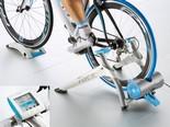 Cyklotrenažér Tacx T2170 i-Vortex bílá